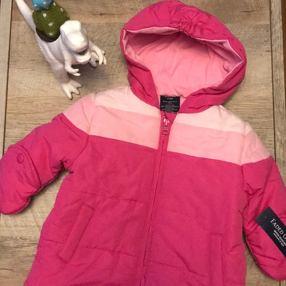 42e68647348a Faded Glory Jackets   Coats